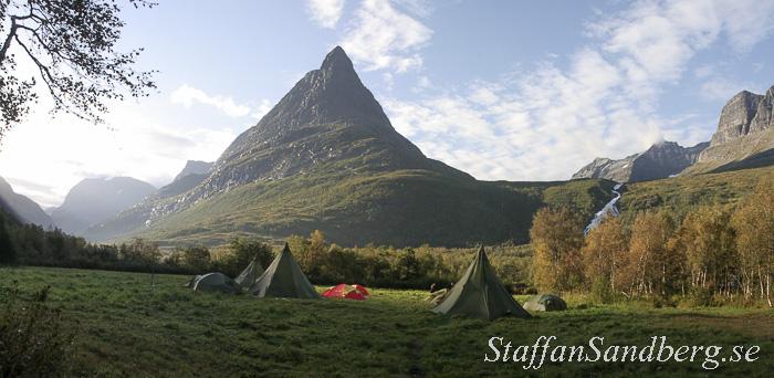 Kända Köpa tält - Din guide till vad du behöver tänka på TH-14