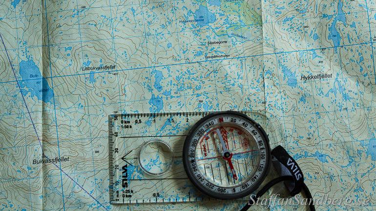 Kompasskurs