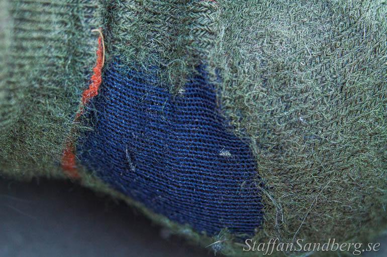 Socka från Smartwool