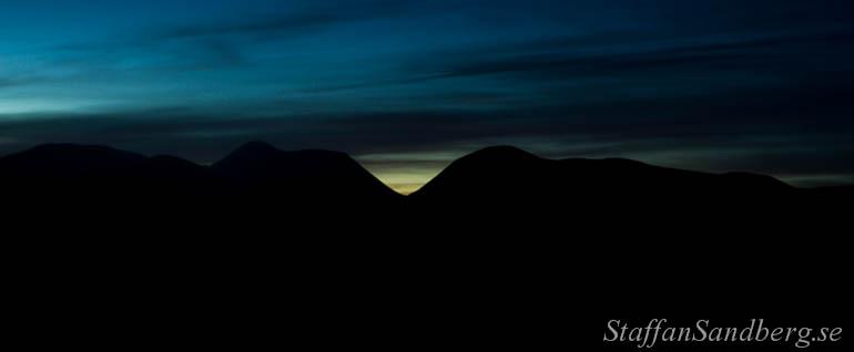 Ljusning i horisonten