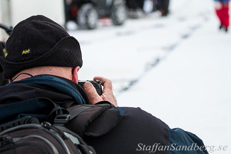Fotografera Femundsløpet