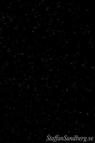 Stjärnhimmel
