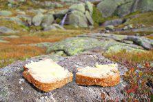 Brödskivor