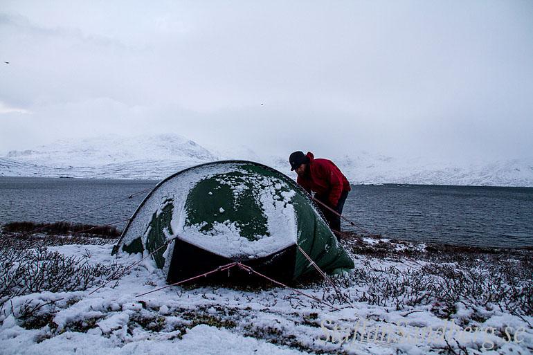 Omtyckta Köpa tält - Din guide till vad du behöver tänka på HJ-75