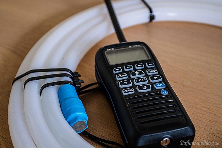 VHF och Blazecut