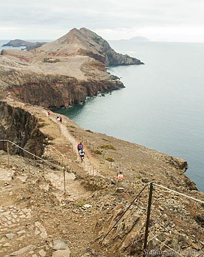Madeiras östra udde