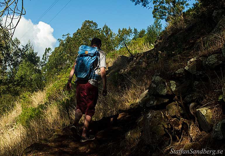 Fjällräven Abisko Hike 35